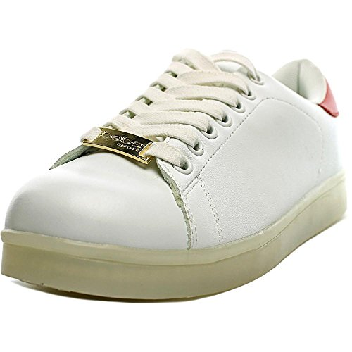 Bebe Sport Kenedy Women US 5.5 White Fashion Sneakers