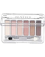 Natio Mineral Eyeshadow Palette, Petals