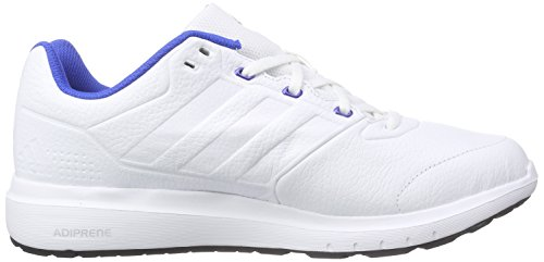 White ftwr White Adidas White Duramo Trainer Wei ftwr Men's Shoes Fitness Met silver 0fSvq0U