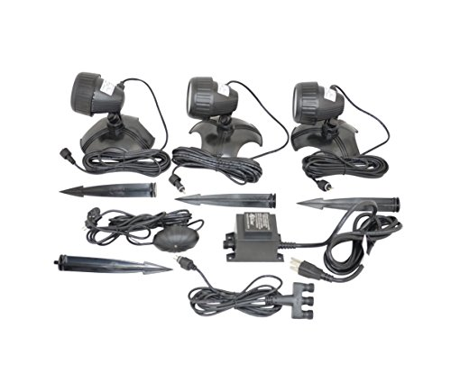 Jebao 12V Garden Lighting Kit in US - 3