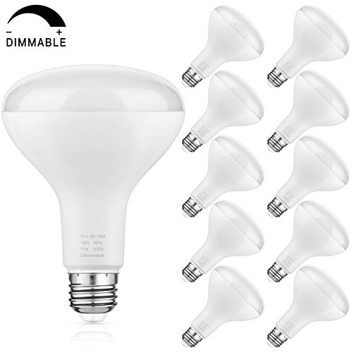 Natural Light Flood Bulbs