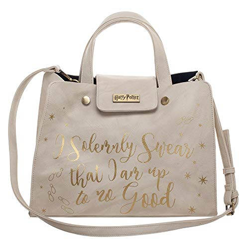 Harry Potter Marauders Purse I Solemnly Swear Harry Potter Bag Harry Potter Gift -