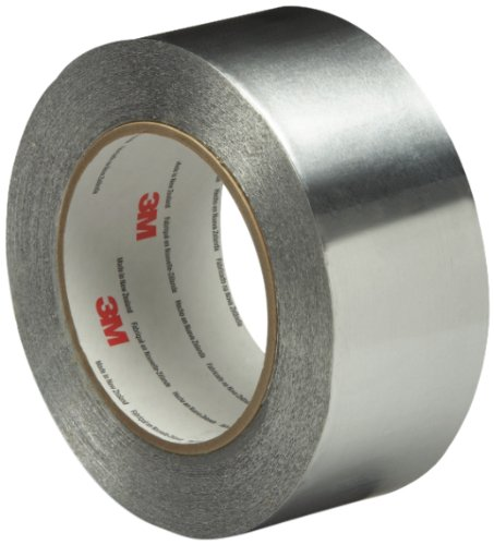 3m-foil-tape-3381-silver-188-in-x-50-yd-27-mil-pack-of-1
