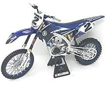 New Ray Toys 1:12 Cooper Web YZ450F Replica