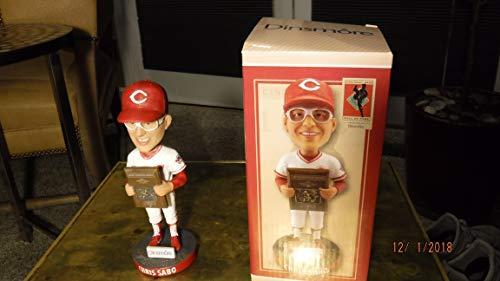 (CHRIS SABO Cincinnati Reds Baseball Bobblehead)