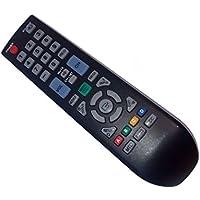 Replaced Remote Control Compatible for Samsung LN22C350D1D LN26C350D1 LN40C500F LN32D403E4DXZA LN46D503F PN51D530A3FXZAN302 PLASMA TV