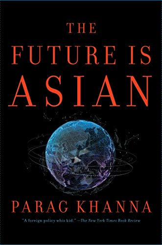 Image of The Future Is Asian