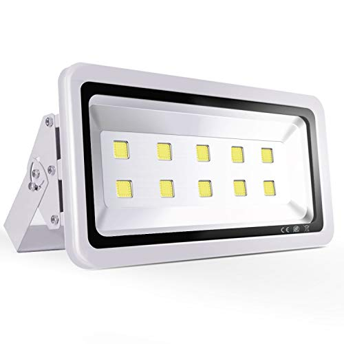 High Output Led Flood Light