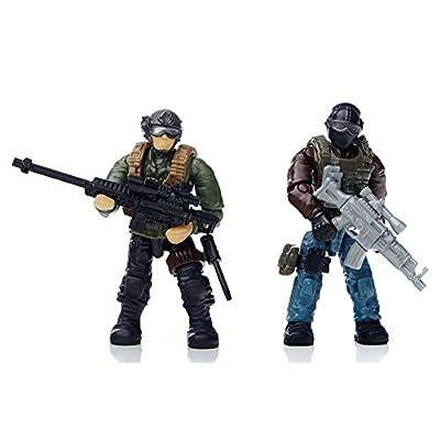 Mega Bloks Call of Duty Nuketown: Toys & Games
