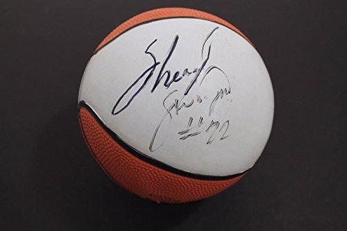 Univ Basketball - 5