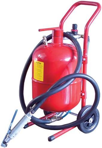 40 lbs Load Capacity ATD Tools 8401 Abrasive Blaster