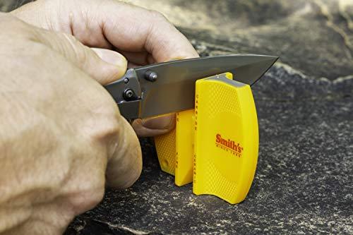 Smith's Step Knife Sharpener