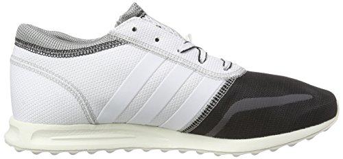 adidas Los Angeles Zapatillas Hombre Blanco / Negro (White/Black)