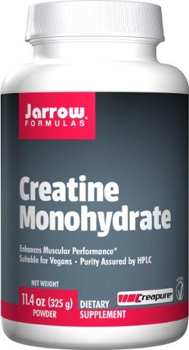 Jarrow Формулы креатина моногидрата, 325 грамм