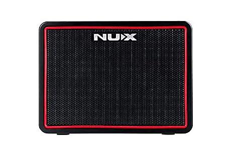 Nux Mighty Lite BT Mini - Amplificador portátil con Bluetooth ...