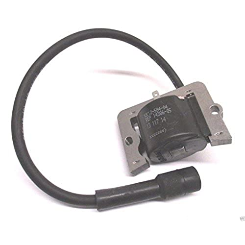 Skirmkcsl Us on Small Engine Ignition Coil Replacement