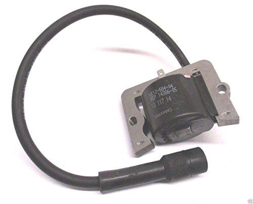Kohler 12 584 04 S Equipment Ignition Manufacturer