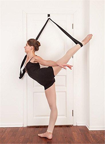 Door Stretch Band Get More Flexible With The Door