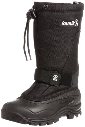 Kamik Women's Greenbay 4