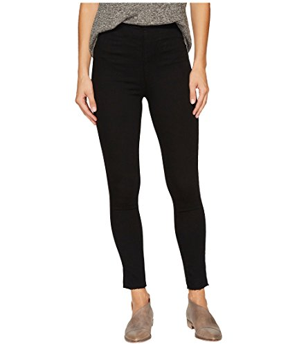 Free People Women's Easy Goes It Leggings Black 24