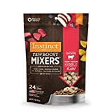 Instinct Freeze Dried Raw Boost Mixers Grain Free ...