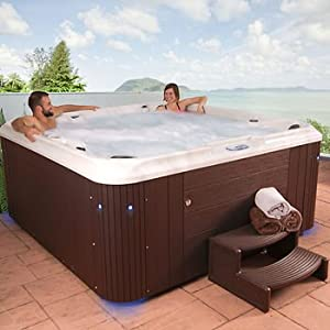 A Beginner's Guide For An Inflatable Hot Tub