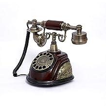 Classic Retro Rotary Deluxe Phone