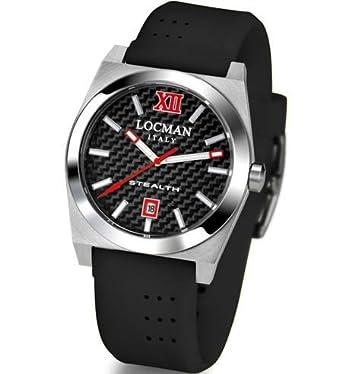 Damen Armbanduhr LOCMAN Stealth 203 020300 cbfrd0sik