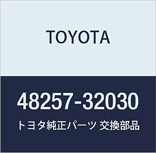 Toyota 48257-32030 Suspension Coil Spring Insulator