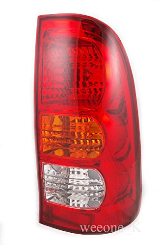 1 Right Side Rear Tail Light Taillight Lamp for Toyota Hilux Vigo MK6 2005-2011