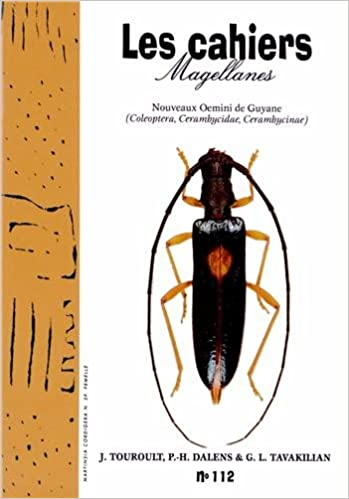 Lire Les cahiers Magellanes, N° 112, 2010 : Nouveaux Oemini de Guyane pdf epub