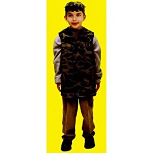 Soldier Costume by Dexter Educational Toys