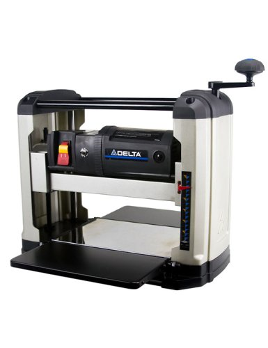 Best Benchtop Planer: Delta Power Tools 22-555 Planer