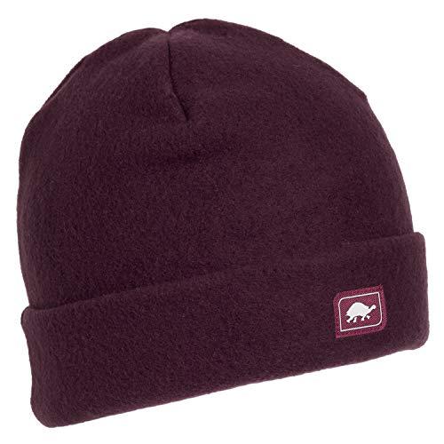 Fleece Junior Hat - Turtle Fur Original Fleece The Hat Heavyweight Fleece Watch Cap Raisin' The Roof