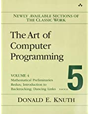 The Art of Computer Programming, Volume 4, Fascicle 5: Mathematical Preliminaries Redux; Introduction to Backtracking; Dancing Links