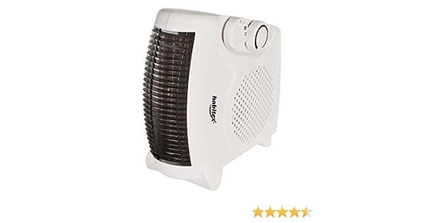 Habitex 9310R305 - Calefactor eléctrico de Dos Posiciones E305 ...