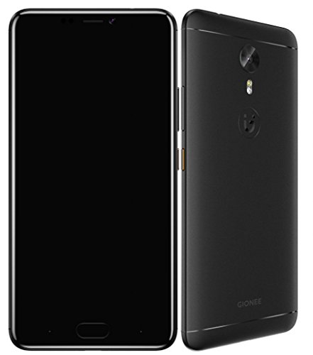Gionee A1 Lite Mobile Phone  Black