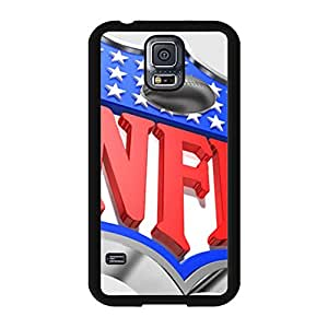 NFL Spectacular Logo Stylish Phone Case for Samsung Galaxy S5 I9600