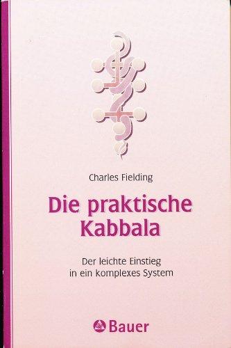 Die praktische Kabbala