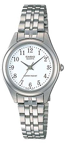 Casio General Ladies Watches Metal Fashion LTP-1129A-7B - WW
