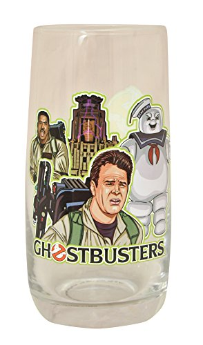 Diamond Select Toys Ghostbusters Ray Tumbler (Ghostbuster Accessories)