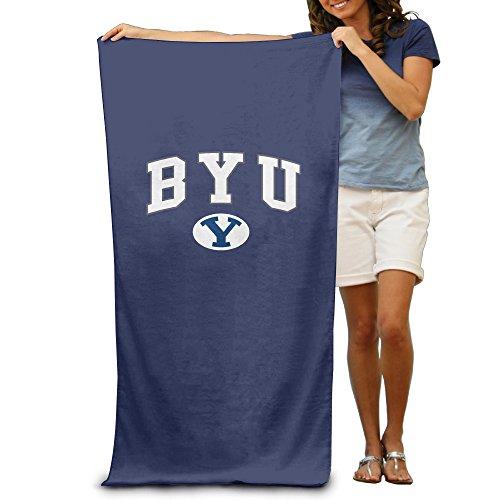 Brigham Young University BYU Cougars Logo 31.5
