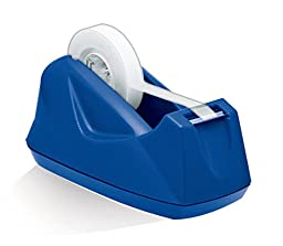 Acrimet Premium Tape Dispenser (Blue Color)