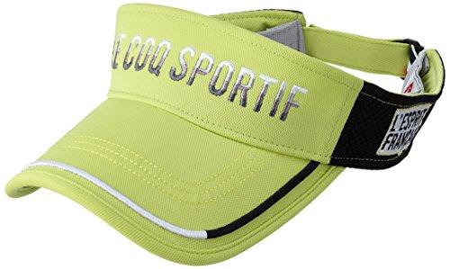 (ルコックスポルティフゴルフ) le coq sportif/GOLF COLLECTION バイザー
