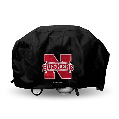 NCAA Nebraska Cornhuskers Deluxe Grill - Mall Lincoln Outlet