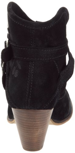 Negro Temps Mujer Cerises Le Botas Lilly Des SFnwxY