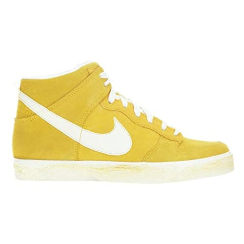 new styles d2894 9e562 Nike Dunk High AC 398263-700 Men s Fashion Sneakers Casual Shoes 50%OFF