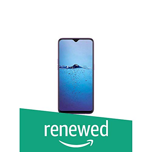 (Renewed) OPPO F9 Stellar Purple (4GB RAM, 64GB)_Storage