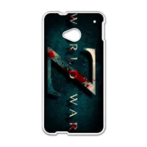 Generic Case World War Z For HTC One M7 SCV0202315