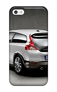 Travers-Diy High Quality Volvo C30 21 case cover For Iphone 5/5s Y20r70HN8RV